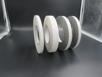 Wholesale High intensity heat resist double sided tissue tapes white