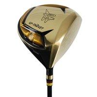 Wholesale GP PLATINUM Driver GP PLATINUM Golf Clubs quot quot Golf Driver