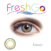 big contact lenses - 3 tone color blends contact lenses big eye cosmetic contact lens colors in stock