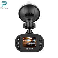 Wholesale car dvd Black Box Mini Car DVR quot TFT Full HD P MP LEDs Night Vision Vehicle Digital Cam Video Dash Camera Recorder