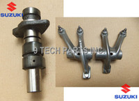 Wholesale NEW OEM QUALITYE PARTS Suzuki GZ250 GZ Camshaft and Rocker Arm Kit