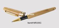 Ballpoint Pens bamboo office - bamboo roller ball pen