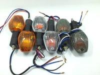 Wholesale for Honda CBR1000RR turn lights CBR600RR F4 F4I F5 Turn Indicator Signal Light