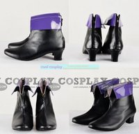 ah my goddess - Ah My Goddess Urd cosplay shoes cosplay Boots Shoes Custom Made