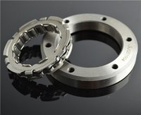 ax engine - Motorcycle Engine Parts One Way Starter Clutch Flange Bearing Spraq Clutch For Honda AX NX250