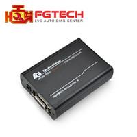 auto tech toyota - FGTech V54 Galletto Master main unit Support BDM Full Function Fg Tech V54 Auto ECU Chip Tuning BDM TriCore OBD
