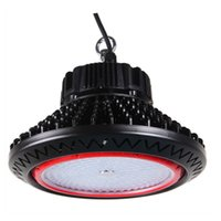 Wholesale GUIDE LIGHTING UFO W W LED High Bay Light Warehouse Lamp High Lumens LM W with OSRAM LED AC85 V