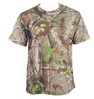 Wholesale Clearance sale Browning APG CAMO T Shirt for Men Fishing shirt summer hunting T shirt for Hiking Camping sports Hunting shirts