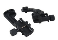 Wholesale Black Color High Quality Tactical Night Vision Mount Set Scope Mount For PVS Nigh Vision Scope CL24
