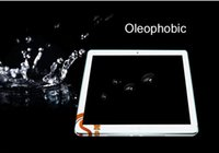 Wholesale Tempered glass for ipad pro inch screen protector with O mm explosion proof Anti scratch Oleophobic
