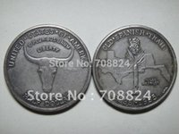antique spanish coins - 1935 old Spanish Trail silver half dollar coins retail whole sale