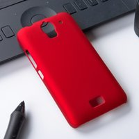 android bulk - Luxury Android Phones Cover Cases For Huawei Y360 Plastic Phone Case Matte Covers Ultra Thin PC Shockproof Chinese Factory Price Bulk