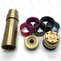 able products - 2016 Top selling products new mod colorful mechanical Limitless Mod Timekeeper Mod Able mod Shock and Awe Mod