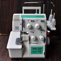 baby lock sewing - The original Japanese heavy machine sewing machine Baby lock sewing machine hemming machine four wire wrapping machine