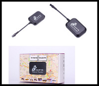 Wholesale GPS Vehicle tracker GT005 Car GPS Tracker for Car GPRS GSM GPS Vehicle Tracker top seller dhl