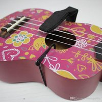 Wholesale 2015 hot sell Adjustable Nylon Ukulele Strap With Hook For Ukuleles for All Size Ukuleles Black Color High Quality Z00616