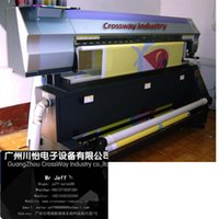 Wholesale Direct Flag Printer Textile cloth Printer sublimation printer plotter