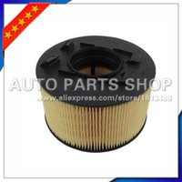 Wholesale auto parts Air filter for BMW series Chassis i i air cleaner element