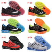 air max free run - Discount Color Cheap Famous Air Mens Running Shoes Max Sneaker Trainers Size Mix Order
