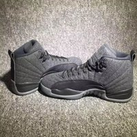 cutting - 2016 New Arrival Basketball Shoe Retro Wool High Quality Sport man Shoe s Retro s With Original Box Eur41