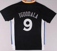Wholesale Cheap Best Quality Andre Iguodala Jersey Mesh Jerseys Fast Shipping