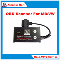 auto selector - High Quality OBD Scanner For MB VW in Auto Pin Number Selector