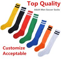 Wholesale Top quality Adult Men Sports Socks