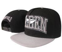 benny gold snapback - Benny Gold Snapback Embroidered Snapbacks Adjustable Flat Brim Hat Cap Men Women Summer Sun Hats Sports Caps