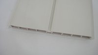 Wholesale Wide Selection PVC Aluminium Skirting Board