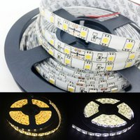 ribbon flexible strip - DC V SMD LED Strip Light IP65 Waterproof led M M LEDs Flexible Ribbon Lighting Strip