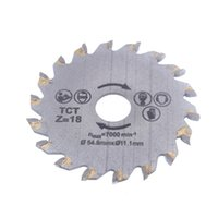 alloy metal tiles - For wood metal granite marble tile brick disc for protable cutting tools electrical chain TCT alloy steel Tooth circular saw
