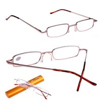 Wholesale Slim Mini Reading Glasses eyeglass spectacle E00391