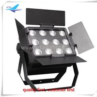 barn decoration - Holiday project outdoor decorations dmx ip65 outdoor led lights x15w rgb led wall washer with barn door