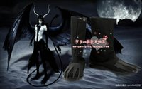 accessories ulquiorra cosplay - bleach Ulquiorra cifer Cosplay Boots shoes shoe boot NC220 anime Halloween Christmas