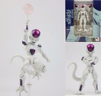 Wholesale in stock freeza Frieza SHF Dragon Ball Z Kai Super Saiyan DaTong Chinese Version arrival at December