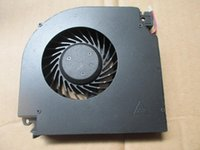 Wholesale New original fan for Dell Precision M6700 laptop CPU cooling fan cooler MG60150V1 C040 S9A PND PND DC28000AZSL