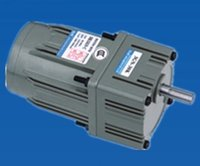 ac gear reduction motor - New TLM Gear Motor gearbox motor in VAC out Power W reduction ratio have18 kind can choose Vertical AC motor
