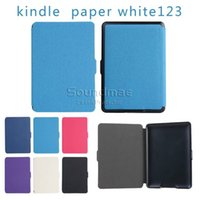 amazon kindle paperwhite case - Amazon Kindle Paperwhite Flip Cover Case Folio Protective Shell for Amazon Kindle Paperwhite Ebook Reader Flip Cover Case