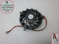 asus laptop sleeves - For Asus W2 laptop cooling fan UDQF2ZR06BAS V A wire pin
