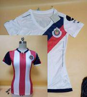 best buy women - DHL Mixed buy Mexico Chivas de Guadalajara Women s Soccer Jerseys Best Quality Guadalajara O BRAVO A REYNA DE NIGRIS ARCE Soccer
