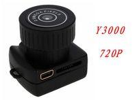 Fabriqué en Chine Envoi gratuit pas cher petit espion caméscope mini DV enregistreur vidéo