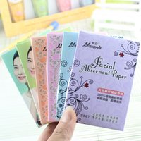 blotting paper - 70pcs Bag Facial Tissue Papers Pro Powerful Makeup Oil Absorbing Face Paper Absorb Blotting Facial Cleaner Face Tools