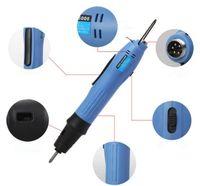 Wholesale DC Motor Cordless Semi Auto Brushless Carbon screwdriver adjustable N m Torque Electric screwdriver