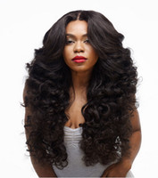 Wholesale 150 Density Human Hair Wigs For Black Women Brazilian Human Hair Wigs Body Wave Wigs