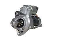Wholesale New Automotive Starter for Honda Ex Factory Price Top Quality popular in market Denso