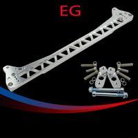 Wholesale SUB FRAME BRACE FOR FUNCTION7 REAR TIE SUBFRAME BRACE FOR HONDA CIVIC F7 EK EG