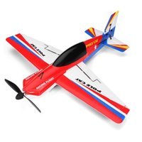Wholesale Upgraded Remote Control Plane toys Wltoys F939 G CH RC Airplane BNF Without Transmitter MODE2