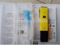 aquarium c - aquarium PH meter Automatic Temperature Compensation Handheld Digital PH Tester Temperature Degree C PH Range ph atc
