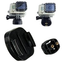 Wholesale Amazing Quick Release Tripod Mount Adapter for GoPro HD Hero Camera