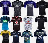 best training cup - New Zealand shirt warriors Rugby World cup Jerseys All Blacks RWC Rugby Jersey Best Quality Training Wear Camouflage Rugby Jersey